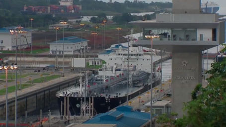 The Expanded Panama Canal: Offering Connectivity and Reliable Service to the Maritime Industry
